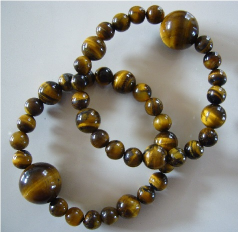 Magnificent Tiger Eye