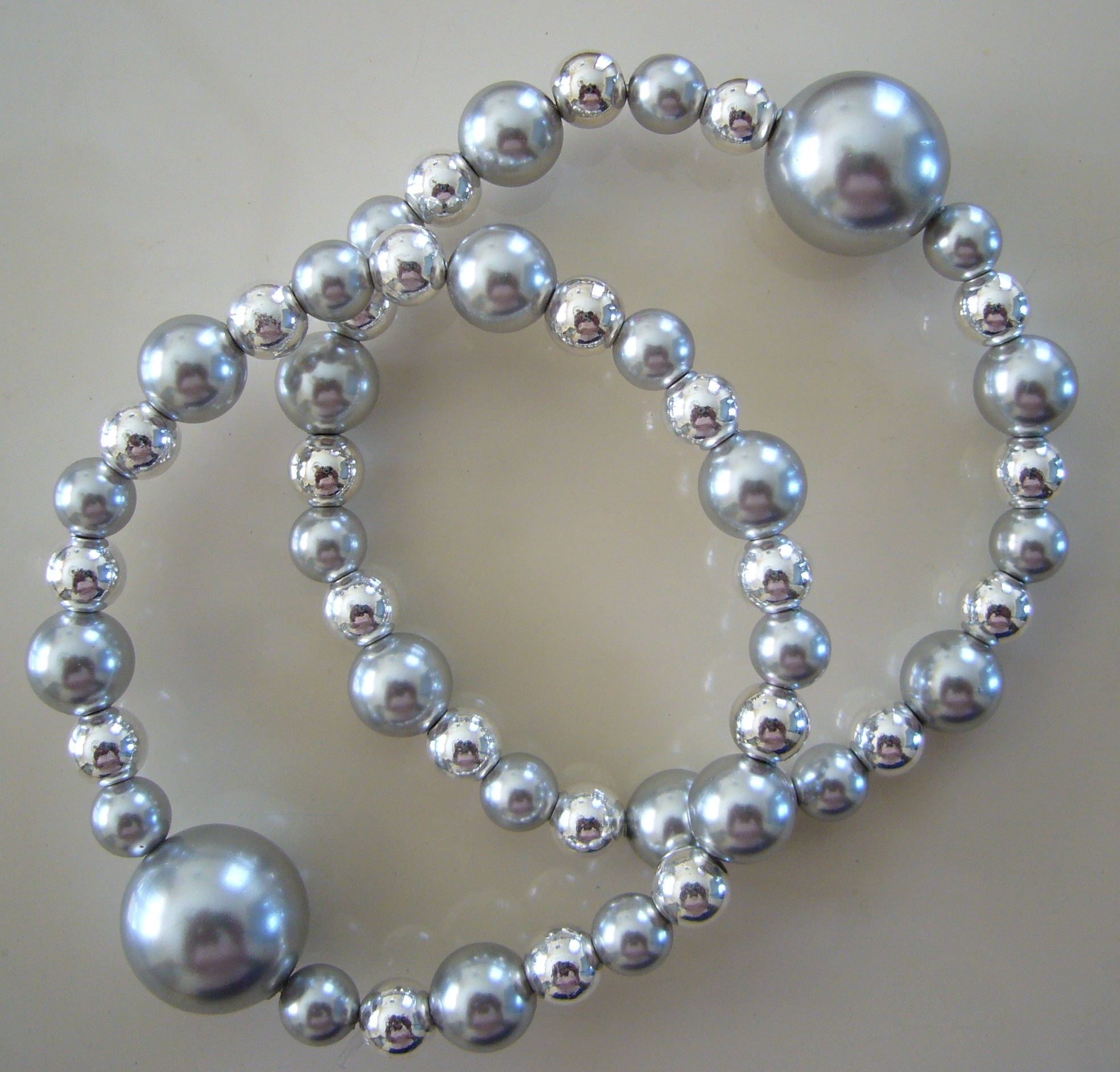 EXCLUSIVE! Swarovski Silver Sparkle